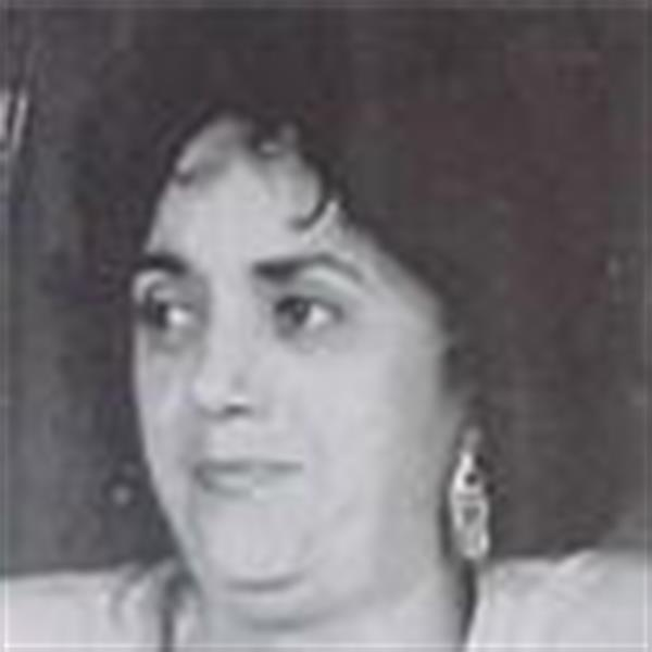 Olga Maria Gamero