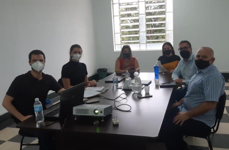 COMISSÃO DE MEIO AMBIENTE DISCUTE O PLANO MUNICIPAL DE SANEAMENTO BÁSICO