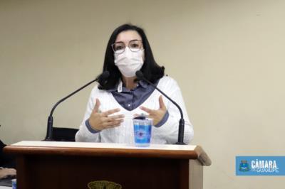 PRESIDENTE DA ASSOCIAÇÃO VIDA VIVA PEDE APOIO DE PARLAMENTARES