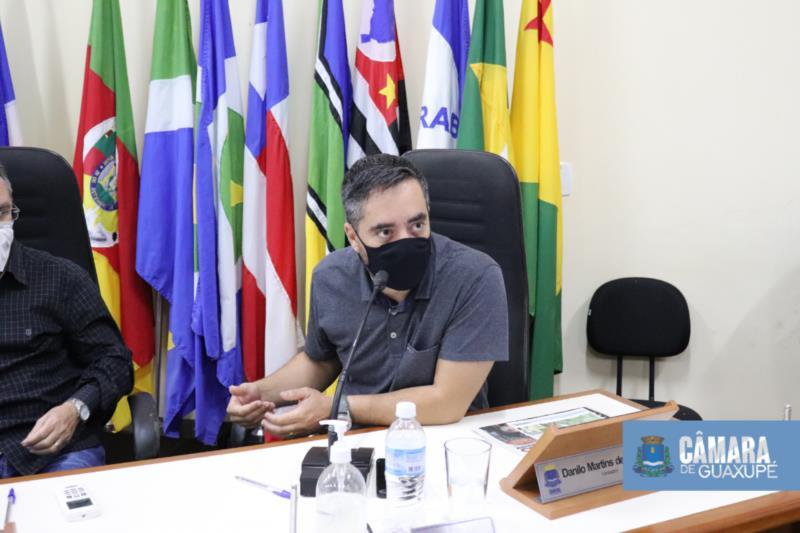 VEREADORES APROVAM INSTALAÇÃO DE VIGILÂNCIA ELETRÔNICA EM ESCOLAS MUNICIPAIS