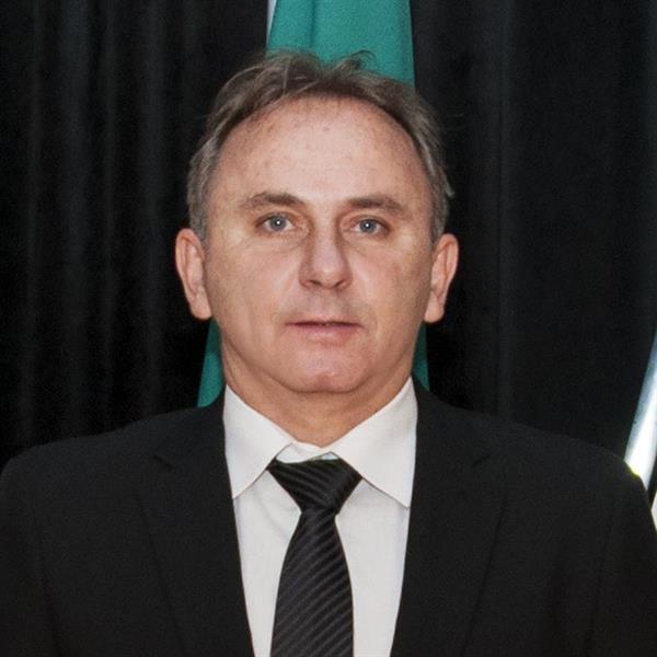 Marco Aurélio Sarrassini