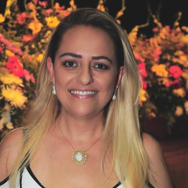Maria José Cyrino Marcelino