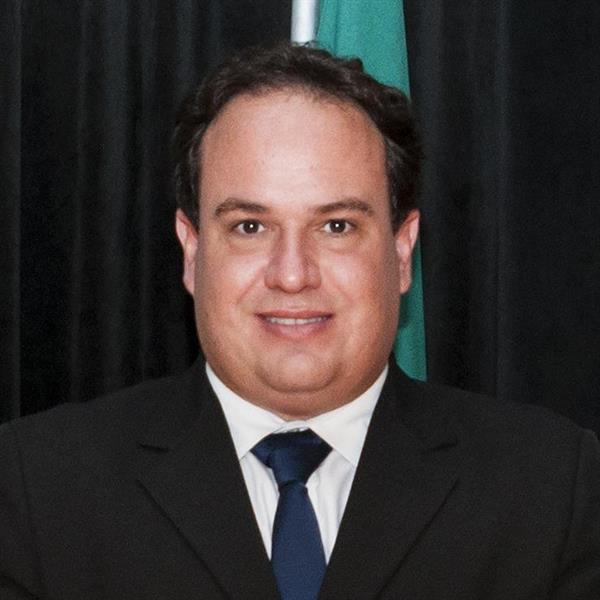 Paulo Rogério Leite Ribeiro