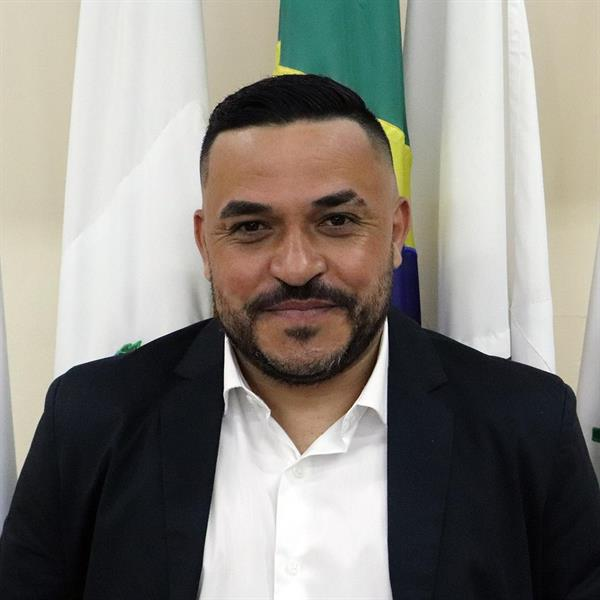 Everson Donizetti Inocêncio Alves